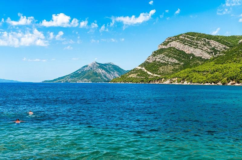 Pelješac je jedan od najvećih poluotoka u Hrvatskoj
